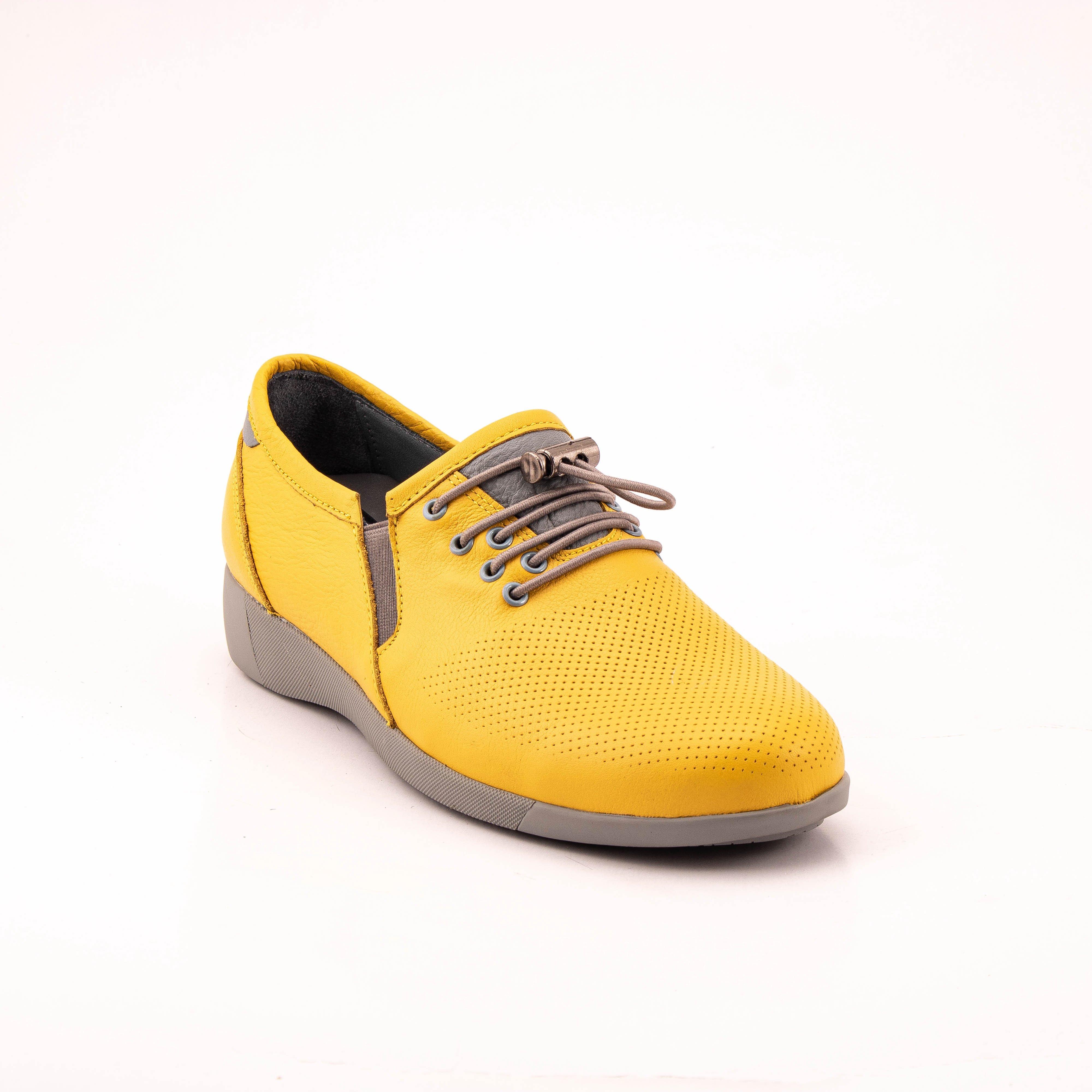 زنانه کفش پانلی کد192