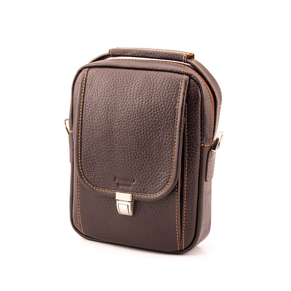 مردانه کیف دوشی تاپ کد ریکاردو متوسط